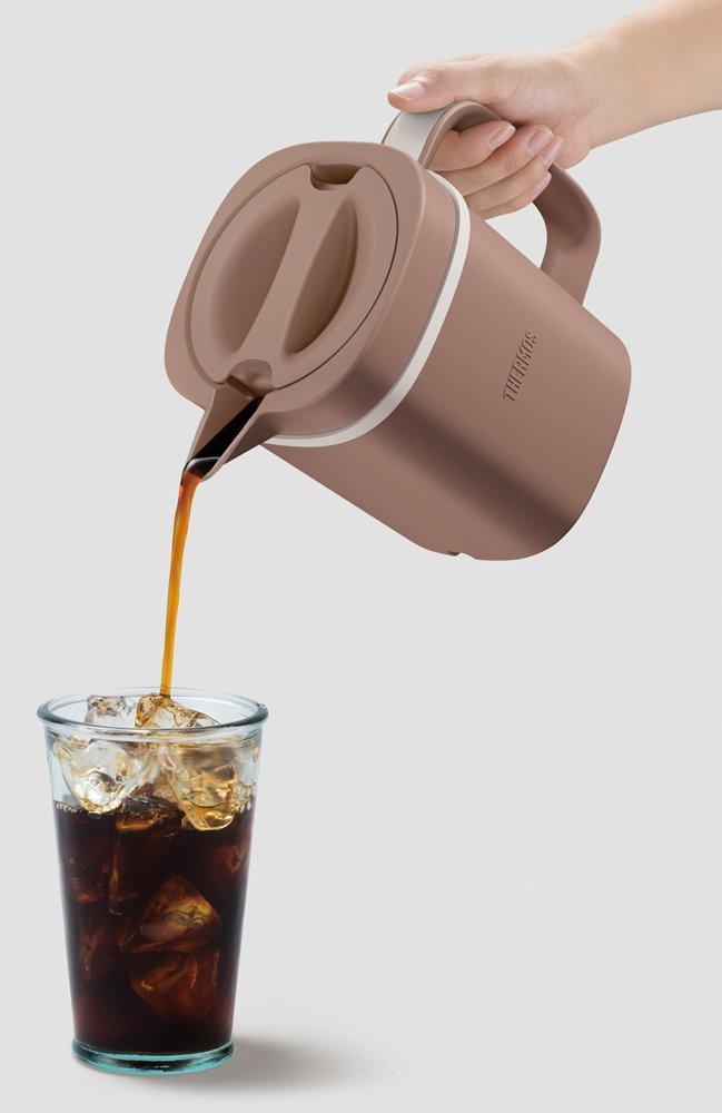 サーモス(THERMOS) アイスコーヒーメーカー
