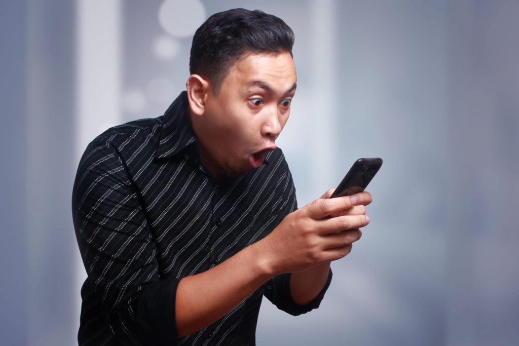 LINEトークで誤送信したメッセージを取り消す