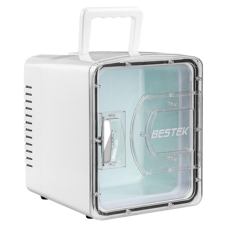 【オススメ】コンパクト冷蔵庫!車載用DC電源でも利用可