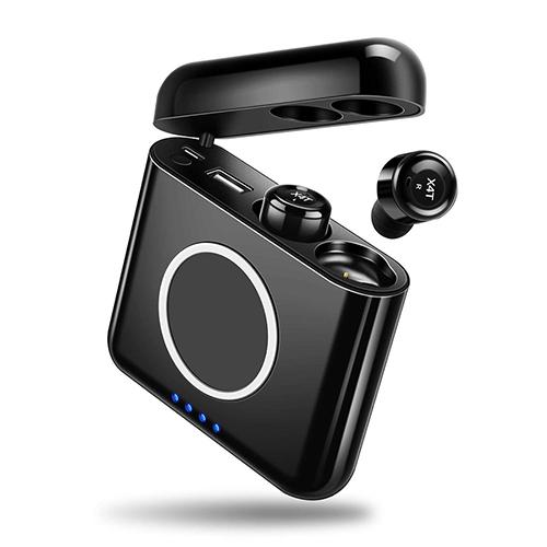 【進化版 IPX7完全防水】 Bluetooth イヤホン