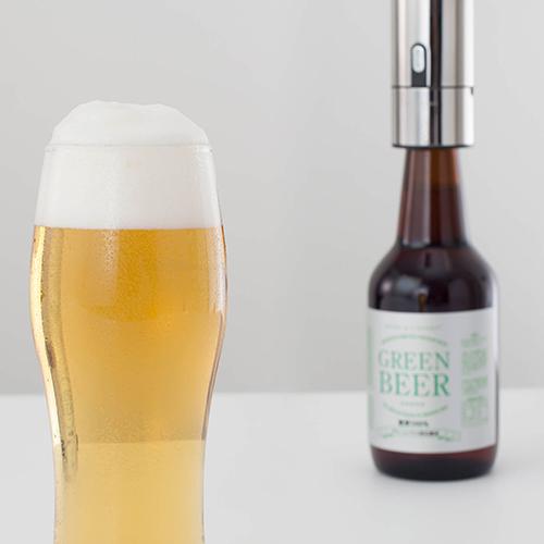 グリーンハウス ビアフォーマー 瓶ビール 専用