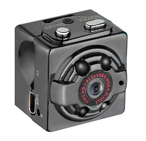 超小型隠しカメラ ミニカメラ 監視カメラ 防犯カメラ