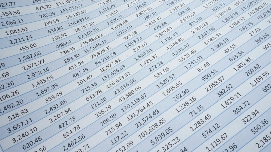 【Excel】で重複したデータ入力されたセルを探すには