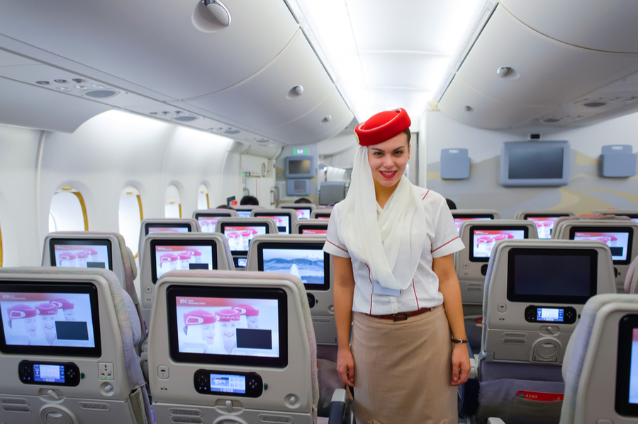JALマイルで世界最大&最新鋭機エアバスA380に乗る!