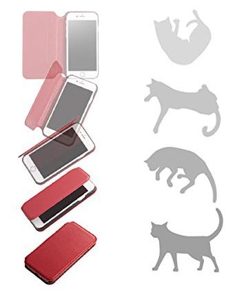 [おすすめ]画面が割れない魔法のiPhoneケース!自動的にカバーが閉じて守る!