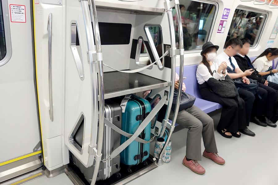 【台湾】台北駅⇔桃園国際空港は空港MRTがオススメ!