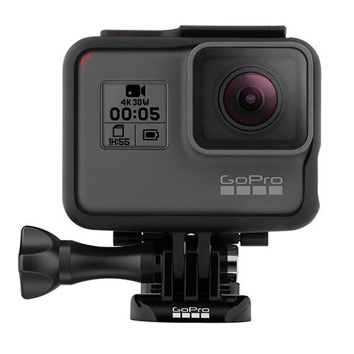 GoPro アクションカメラ HERO5 Black