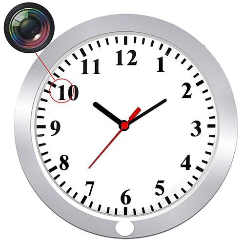 SeiTang 掛け時計型スパイカメラ