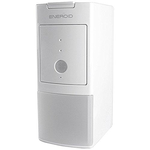 SECULINE 充電器 ENEROID EN20B 急速充電可能