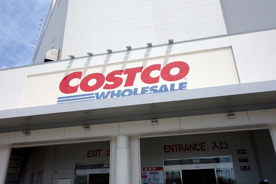コストコ(COSTCO)で使えるクレカはマスターカードのみ!
