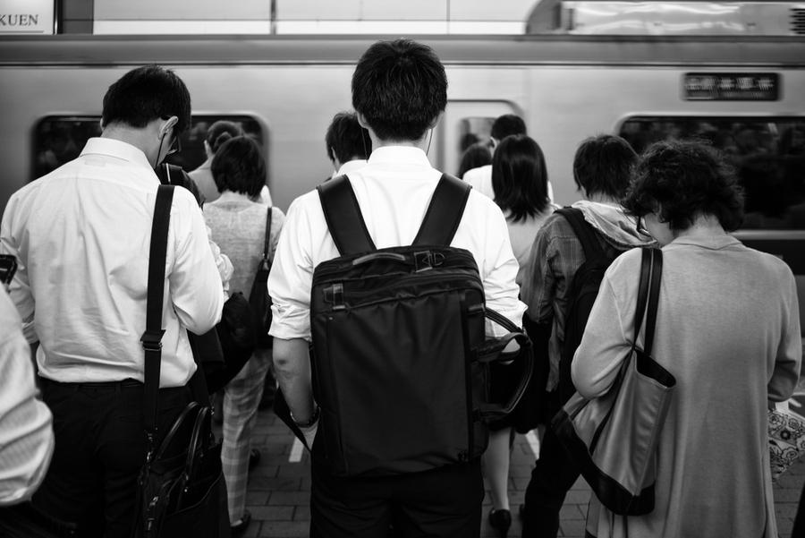 二子玉川【首都圏格差シリーズ】憧れの街の意外な現実