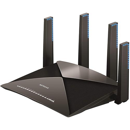 NETGEAR WiFi 無線LAN 親機 ルーター 11ad/ac