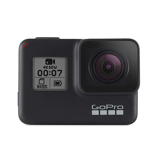 GoPro GoPro HERO7