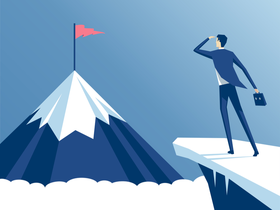 【便利技】「Excel」で目標の達成を一目で判別するには?