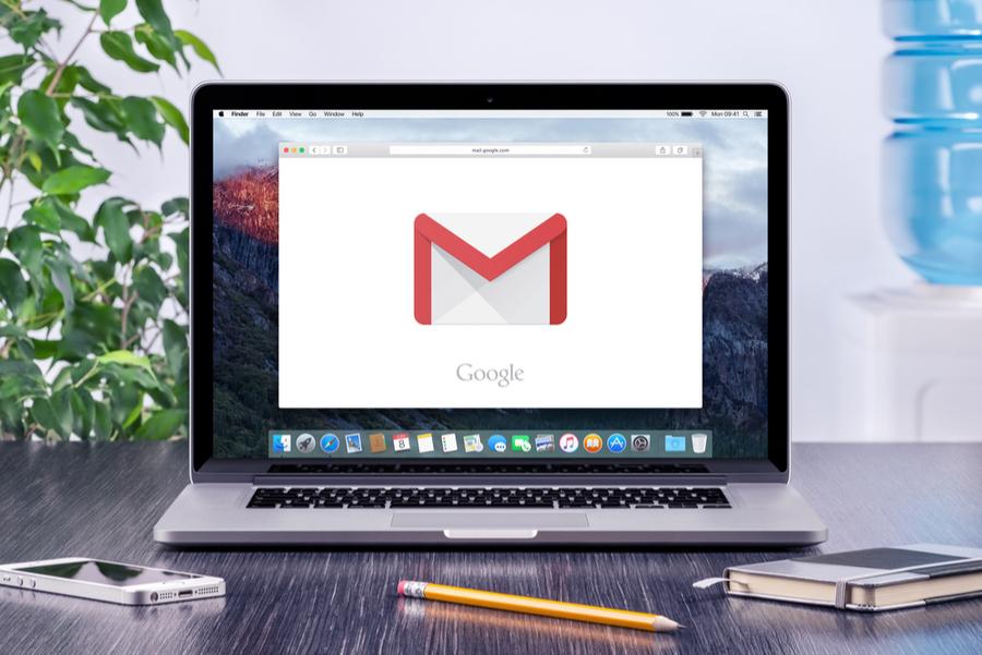 【便利技】パソコンでGmailを受信したら通知で知らせてほしい!
