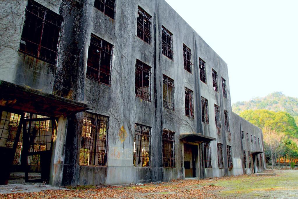 【日本】広島・化学兵器製造の拠点とされ「地図から消された島」