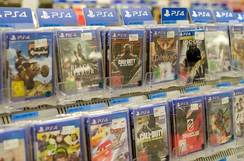 海外の「洋ゲー」最新PS4ソフトを日本での発売前にプレイする方法!
