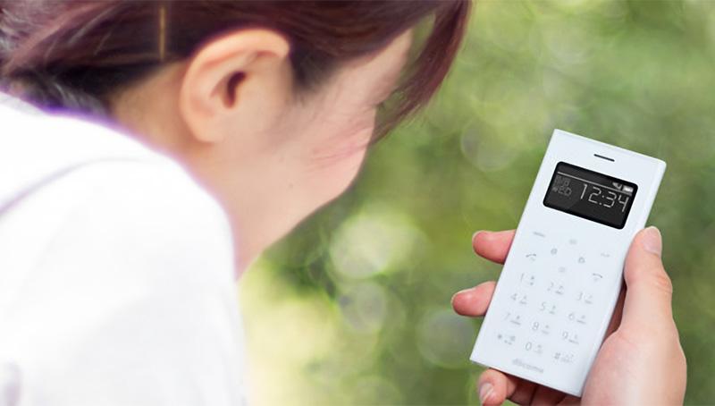 「ワンナンバーフォン」スマホの電話番号を共有できる通話専用子機!
