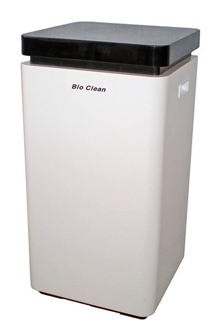家庭用バイオ式生ごみ処理機