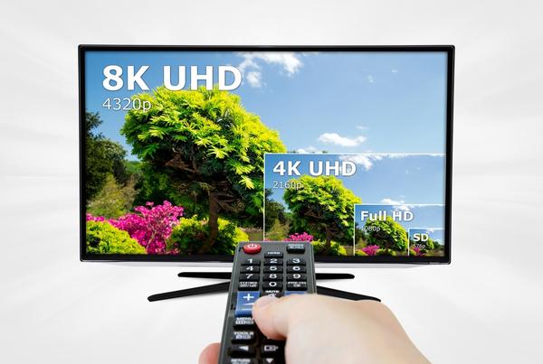 テレビの4K/8K放送って何なの? どこがいいの? どうすればいいの?
