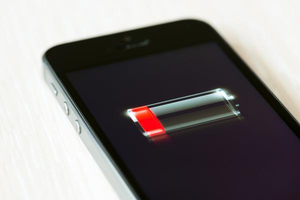 【裏技】iPhoneのバッテリーを劇的に長持ちさせるワザ! ポイントは2つ