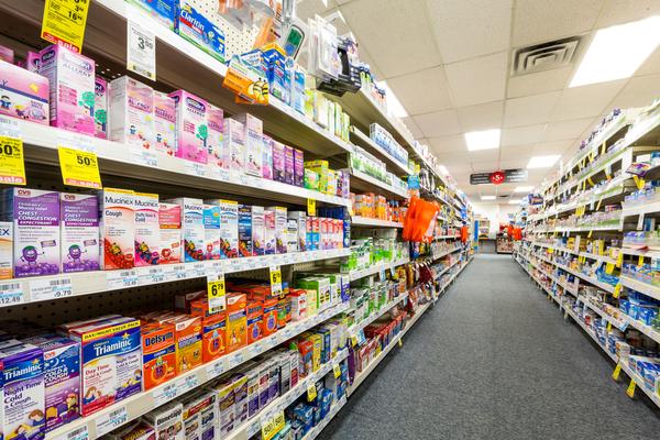 【お得】薬局で買った風邪薬や痛み止めで税金が控除される!