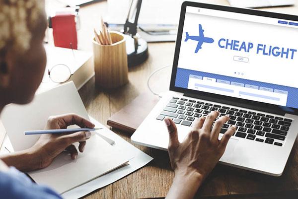 海外航空券を格安で購入して海外旅行の旅費をかしこく抑える裏ワザ!