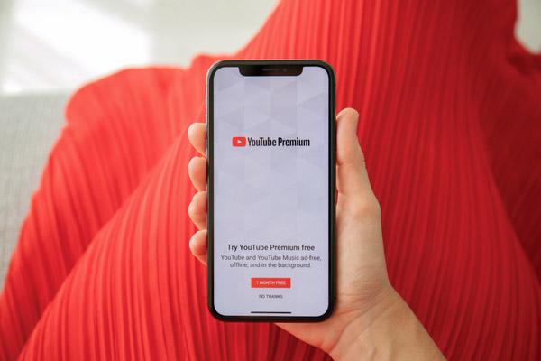 「YouTube Premium」は広告をカット以外にも動画ダウンロードもできる