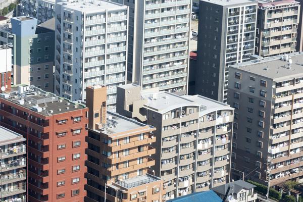 中古マンションでも住宅ローン控除は受けられる? そのの条件とは?