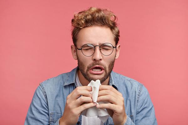 【便利技】手だけで簡単! 頑固な鼻づまりをすっきり解消する方法!