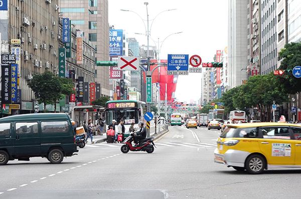 【台湾旅行】台北のバスを乗りこなすアプリ「台湾公車通」がおすすめ