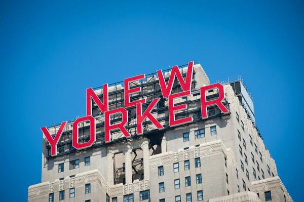 ニューヨーカーに学ぶ! 狭い部屋を広く見せるインテリア・アイデア