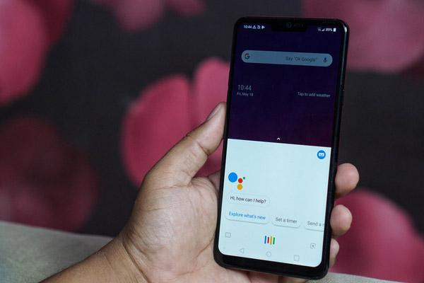 【Android】「Googleレンズ」はカメラを向けるだけで被写体を調べてくれる