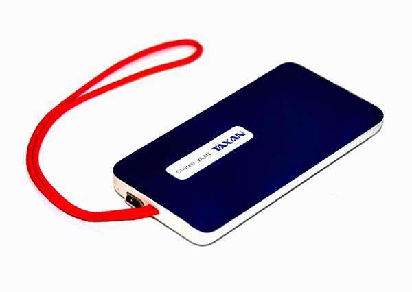 iPhoneやiPadでもワンセグチューナーTAXAN「Meo Tune」で地デジが見れる