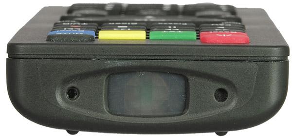 【隠しカメラ】テレビリモコンにしか見えないフルHD動画対応の偽装カメラ