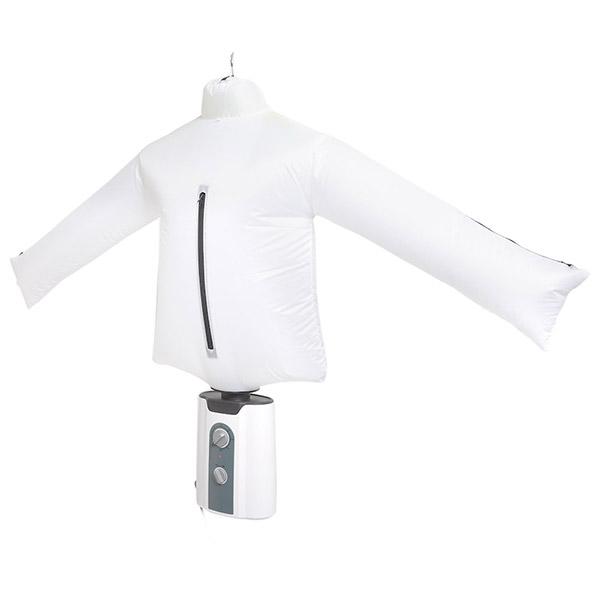 【便利グッズ】ひとり暮らしには欠かせない「シャツ専用乾燥機」!