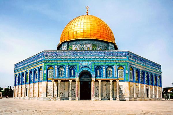 【イスラエル】エルサレム「35億人があがめる 、3つの宗教の聖地」
