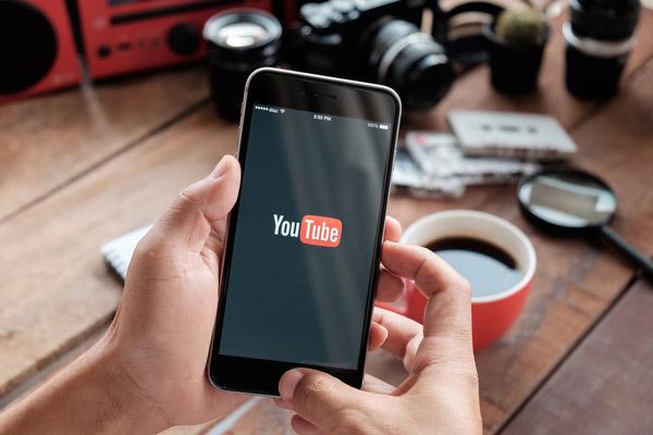 【YouTube】履歴に合わせておすすめに表示される不快な動画を消すには?