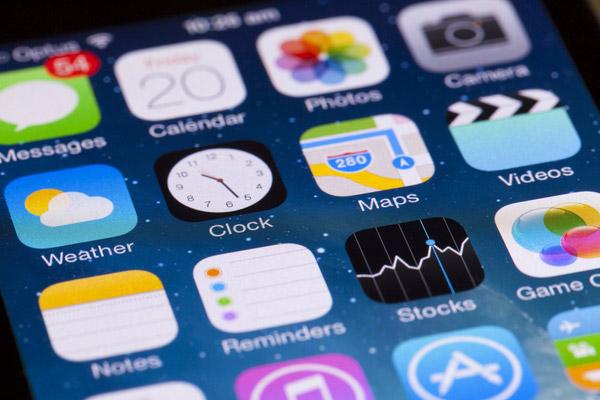 【iPhone】バッテリーを長持ちさせるために大量消費しているアプリを探す