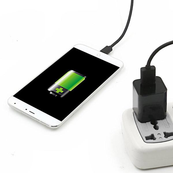 【防犯カメラ】「USB電源アダプタ」スマホを充電しながらバッチリ録画
