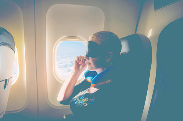 旅行中のストレス対策はできてる? 海外旅行を楽しむための裏ワザ5選