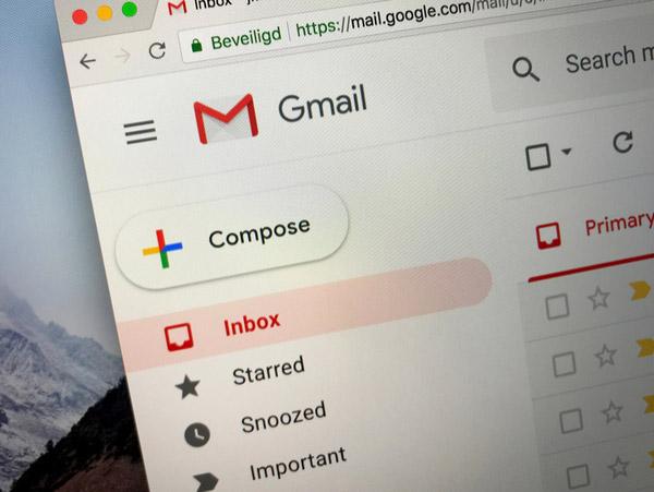 【Gmail】スマホなどでアカウントが不正に使われていないか調べたい!
