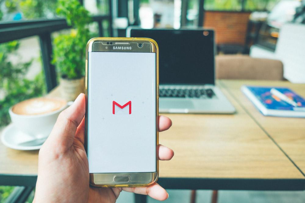 【Gmail】いつも決まったメンバーに同じメールを一斉送信したい!