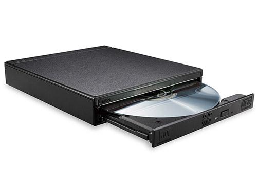 ロジテック WiFi対応/CD録音ドライブ
