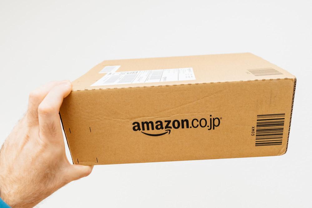 【Amazon】合計金額が2,000円以下でも送料無料にできる裏技