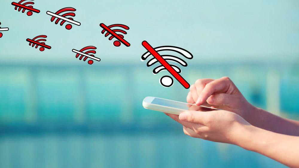 【Wi-Fi】繋がってるのに繋がらなかったりすぐ切れたり不安定なときの対処法