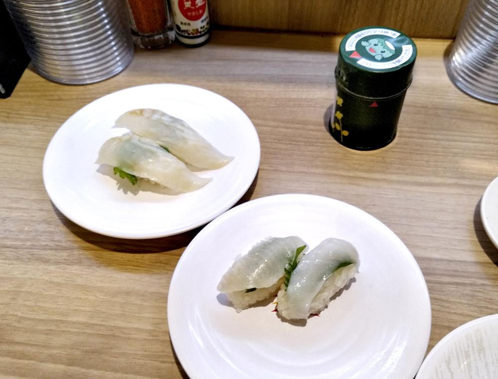 【株主優待】カッパ寿司は年6,000円もタダで寿司が食え総合配当利回りは4.28%