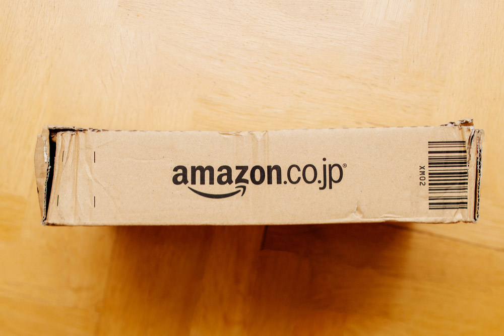 【Amazon】購入した商品を返品したいけどラベル印刷するプリンターを持ってない!
