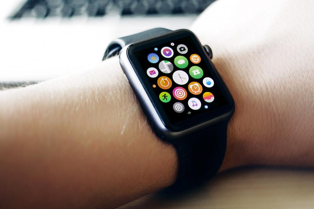 【Apple Watch】相手とのやり取りを気付かれずに録音する方法