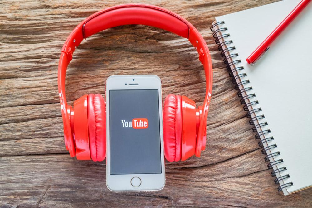 【YouTube Music】基本的に無料? どうやって使うの?